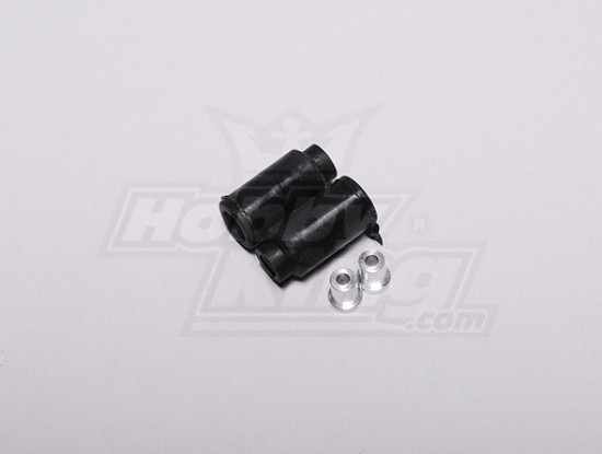 HK-500GT Canopy Spacers (Align part # H50068)