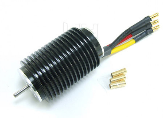KB28-57-09L 3200kv Brushless Motor (FIN)