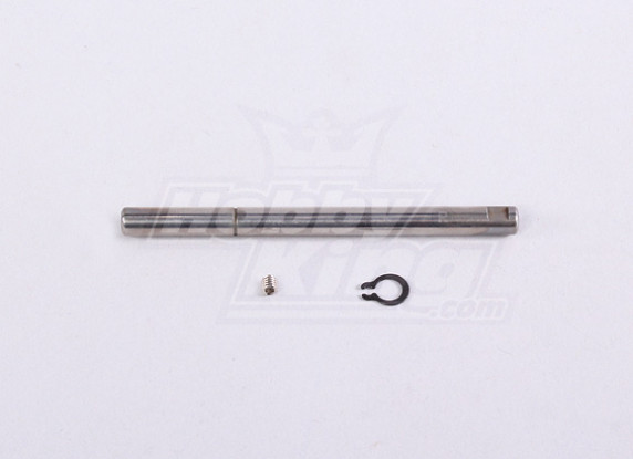 KD Replacement Shaft Kit 36-__XL