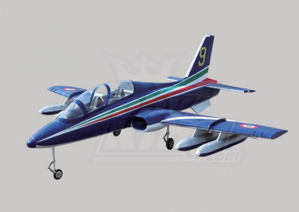 MB339 92MM EDF Jet Kit w/o Motor & ESC (EPO)