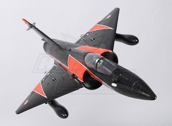 Mini Mirage EDF Fighter Jet EPO (PNF)