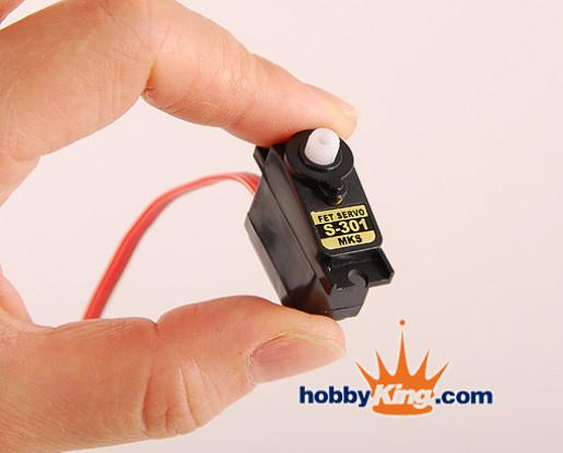 MKS S301 FET Micro Servo 7.98g