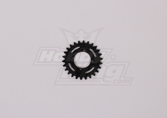 RC Motor Bike Replacement RR Chain Spur