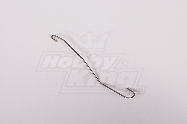 RC Motor Bike Replacement Fuel Tank Support
