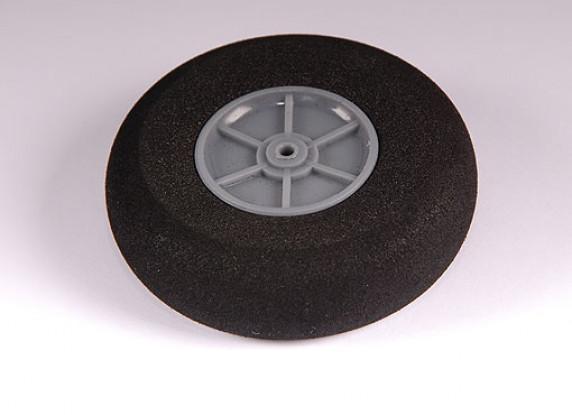 Light Foam Wheel (Diam: 40, Width: 12mm)