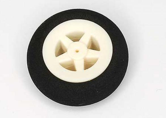 Small Wheel (5 spoke) 30x11mm