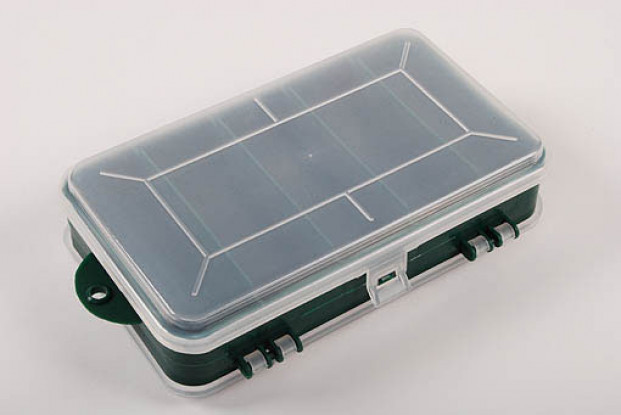 Parts Container 165x90x40mm