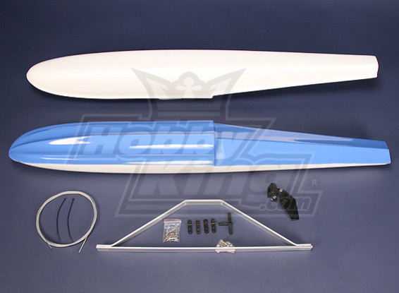 Float Kit to suit .60 Class Aircraft