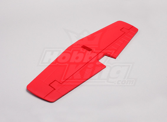 P-51D Dago Red - Replacement Horizontal Tail