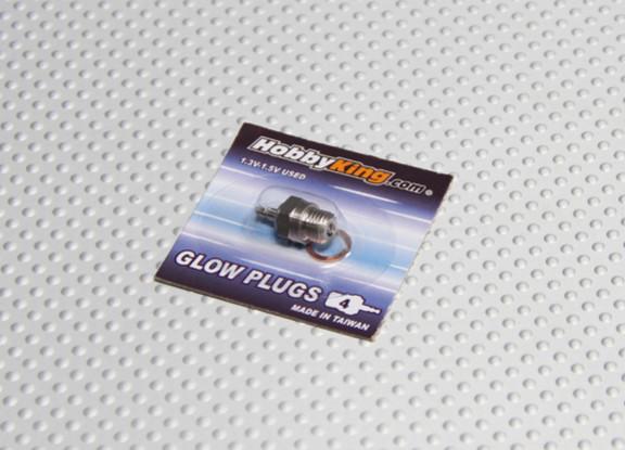 HobbyKing Glow Plug No.4 (MEDIUM HOT)