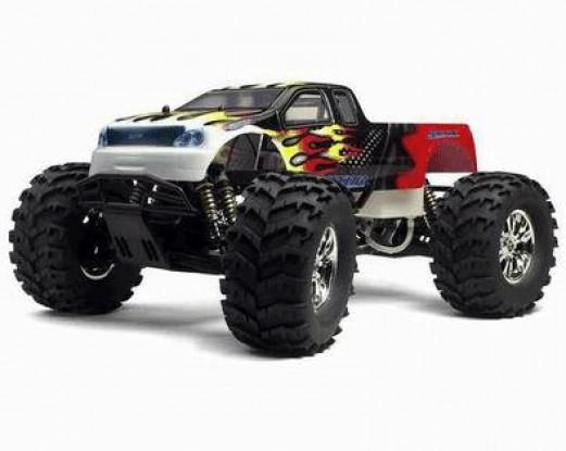PRP Wolverine.25 RTR w/ starter kit