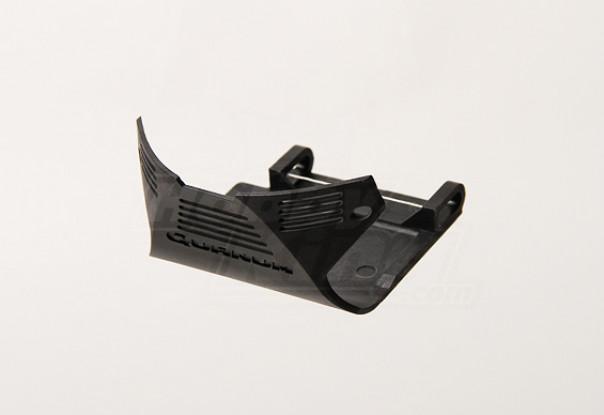 QRF400 Battery Holder