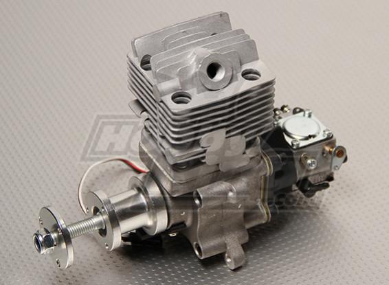 RCGF 26cc Gas engine w/ CD-Ignition 2.6HP/1.95kw