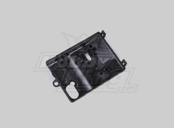 Plastic RX Compartment Cover Baja 260 and 260s