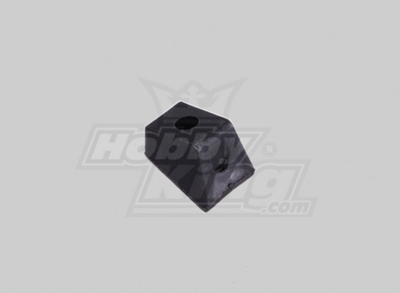 Ball Joint Nut Block Baja 260 and 260s (1pc)
