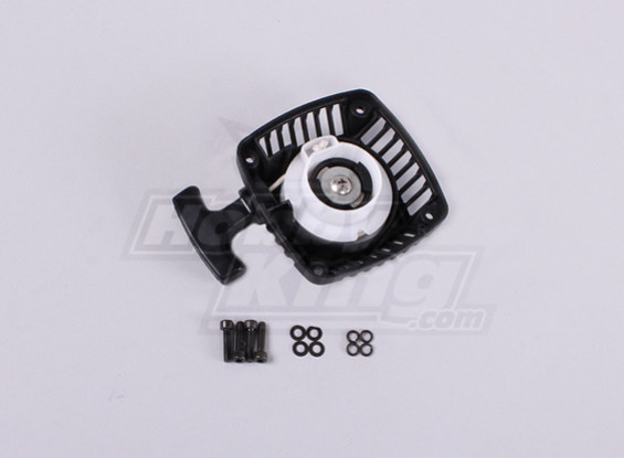 Pull Starter Assembly Baja 260 and 260s