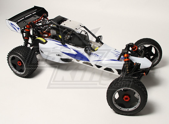 Hobby King Baja 260S 1/5th Scale 26cc Dune Buggy  (US Warehouse)