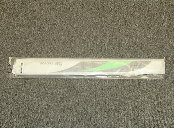 SCRATCH/DENT - 600mm RJX Vector 3K Carbon Fiber Flybarless Main Blades