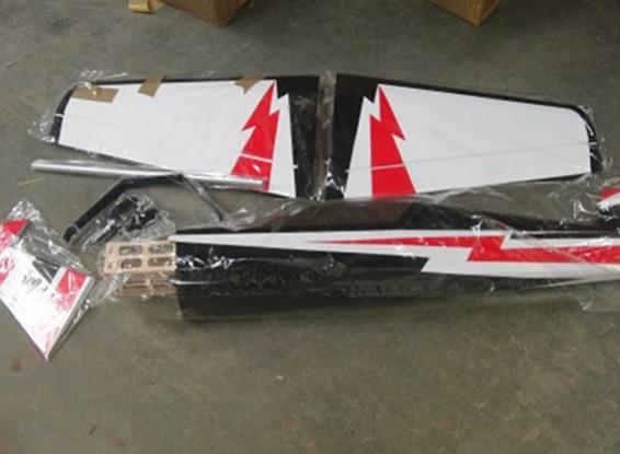SCRATCH/DENT - Sbach 342-50e 1530mm (ARF) (UK Warehouse)