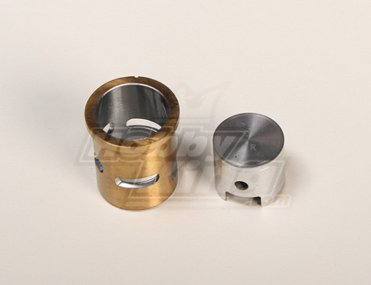 ASP S46M - Cylinder Piston Set