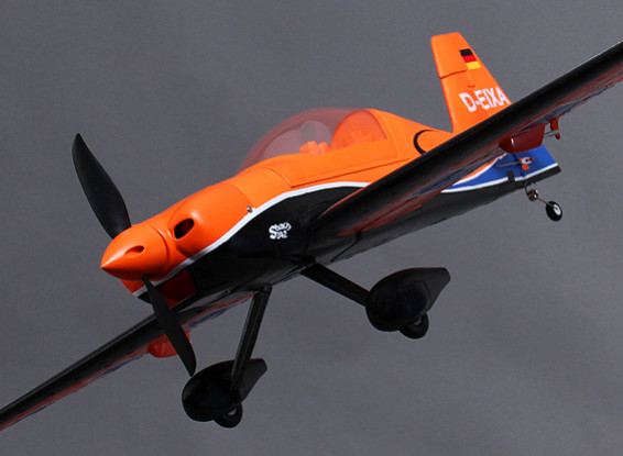 HobbyKing® ™ High Performance Racer Series - Sbach 342 800mm (PNF)