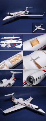 SF Aiways-45 EPO 50in ARF