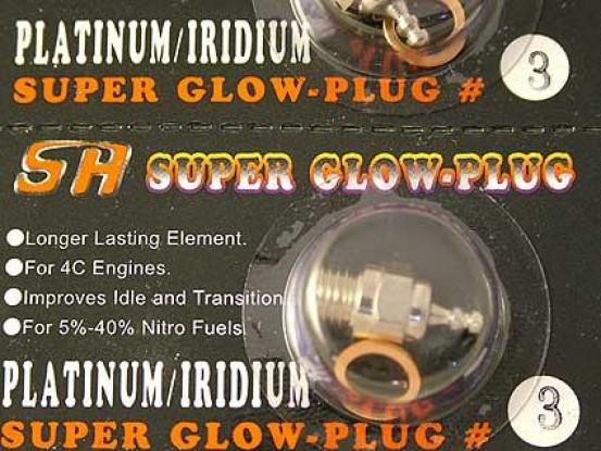 SH #4 Plug