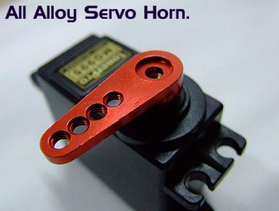 Alloy Servo Arm for Futaba & Similar Servos
