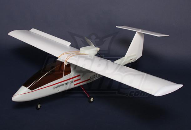 Sky Arrow R/C Airplane Kit