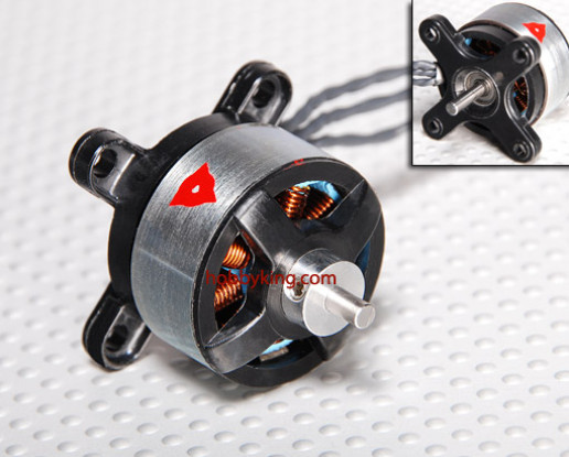 Super Sport Series Outrunner 1300kv for Sport Park Flyers