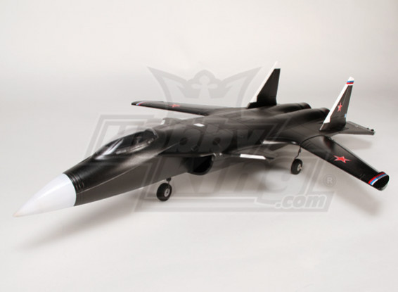 SU47 Twin 55mm EDF Jet (KIT)