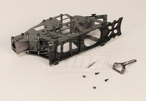 HK450V2 Alloy Main Frame Assembly