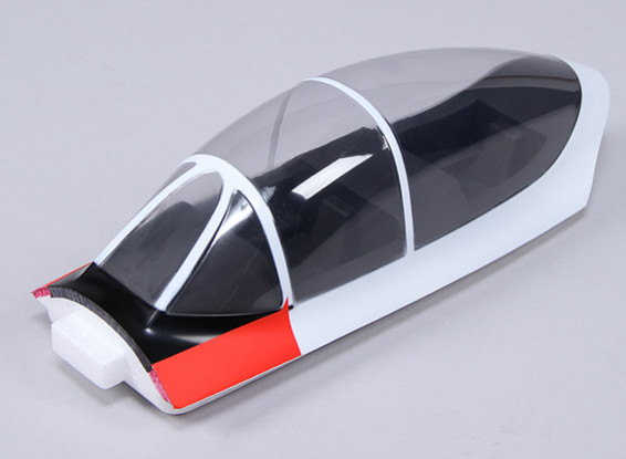 Durafly™ T-28 - replacement canopy
