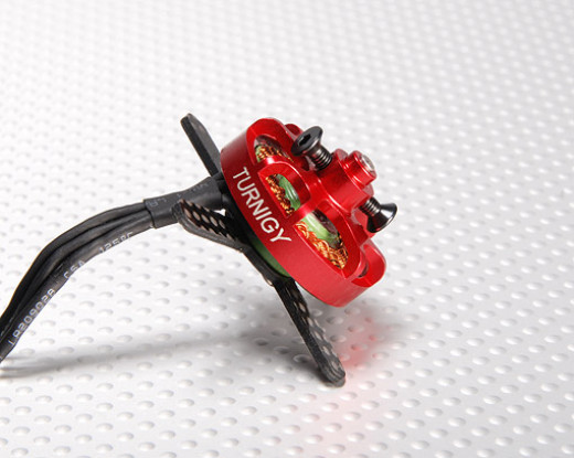Turnigy 3020 Brushless Outrunner Motor 1800kv