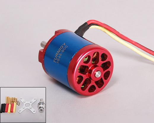 Turnigy 3648 Brushless Motor 600kv