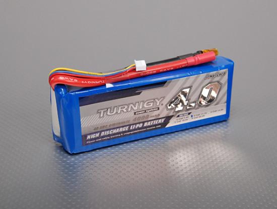 Turnigy 4000mAh 3S 40C Lipo Pack