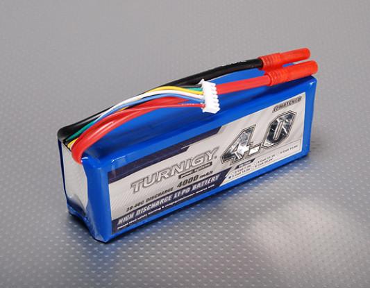 Turnigy 4000mAh 5S 30C Lipo Pack