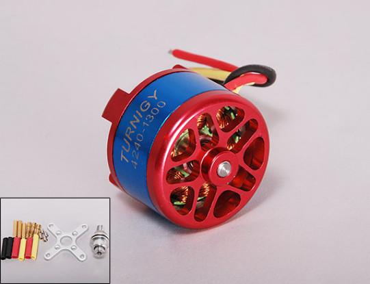 Turnigy 4240 Brushless Motor 1300kv