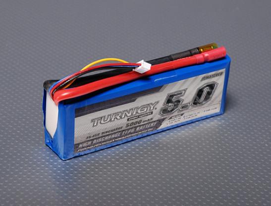 Turnigy 5000mAh 3S 35C Lipo Pack