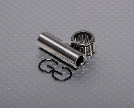 FTL-52 Gudgeon Pin set (part # 11-12-13)