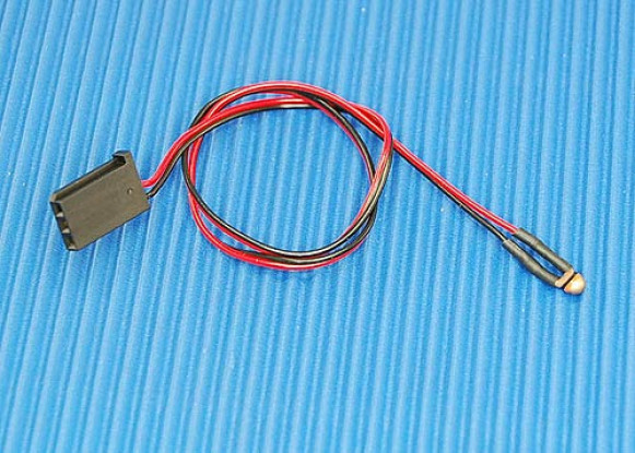 MicroPower Micro Temperature Sensor