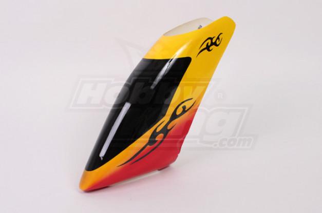 Fiberglass Canopy for Trex-700 Nitro