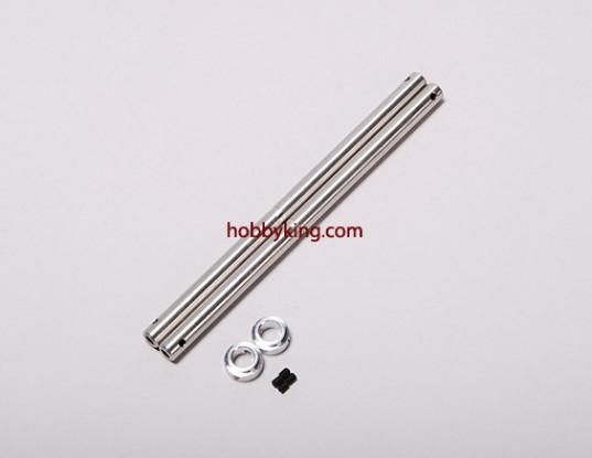 HK-T500 Main Shaft 2pcs/set
