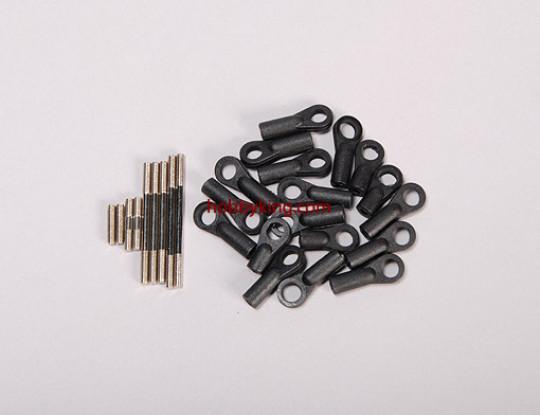 HK-T500 Ball Link w/ Limkage Rod