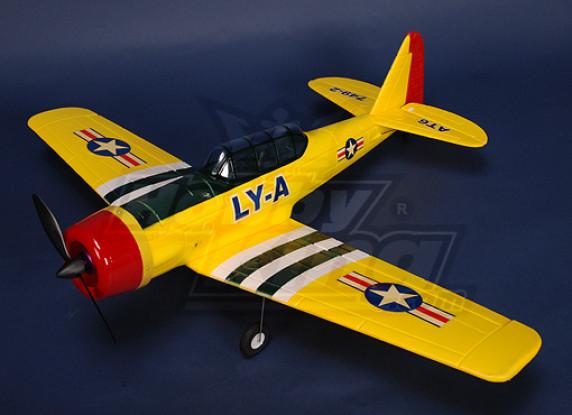AT6 Warbird Plug-n-Fly w/ BL Motor/Servo/ESC