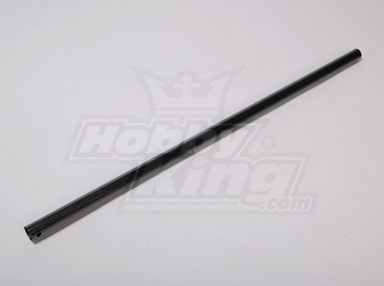 TZ-V2 .50 Size Carbon Fiber Tail Boom