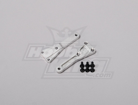 TZ-V2 .90 Size Main Rotor Blade Grip Arm (Metal)