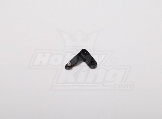 TZ-V2 .90 Size Tail Pitch Control Lever