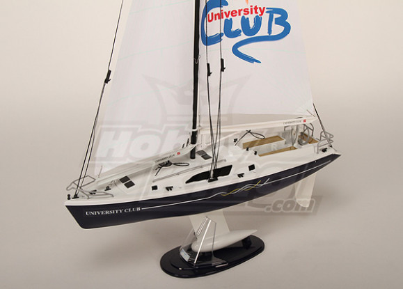 University Club RC Sailboat Ready to Run