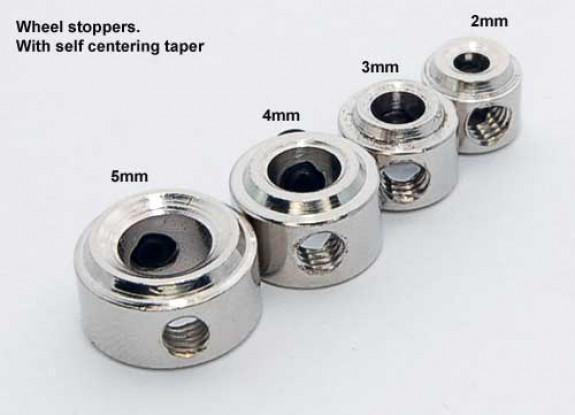 Landing Gear Wheel Stopper 8x3.1mm